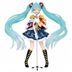 Figurine - Vocaloid - Hatsune Miku - Winter Live ver - Taito
