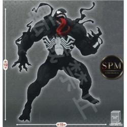 Figurine - Marvel - Venom - SPM Premium - SEGA