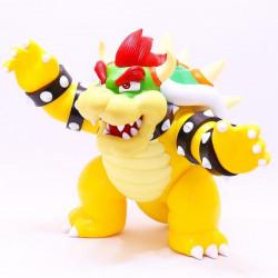 Figurine - Nintendo - Super Mario Bros. - Bowser Big Sizer 30 cm - Taito