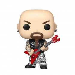 Figurine - Pop! Rocks - Slayer - Kerry King - Funko