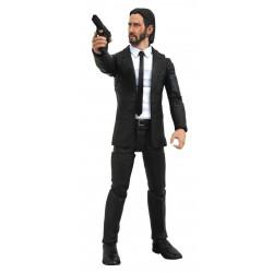 Figurine - John Wick Select - John Wick - Diamond Select