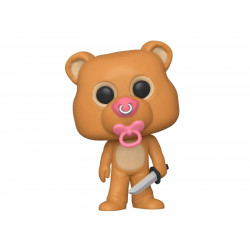 Figurine - Pop! Movies - The Purge - Big Pig - N° 809 - Funko