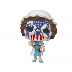 Figurine - Pop! Movies - The Purge - Betsy Ross - N° 810 - Funko