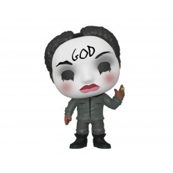 Figurine - Pop! Movies - The Purge - Waving God - N° 811 - Funko