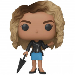Figurine - Pop! TV - The Umbrella Academy - Allison - N° 930 - Funko