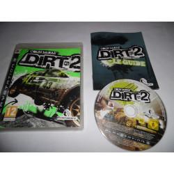 Jeu Playstation 3 - DiRT 2 - PS3