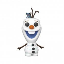Figurine - Pop! Disney - La Reine des Neiges 2 - Olaf - N° 733 - Funko