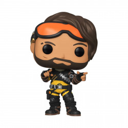 Figurine - Pop! Games - Apex Legends - Mirage - N° 547 - Funko