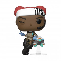 Figurine - Pop! Games - Apex Legends - Lifeline - N° 541 - Funko