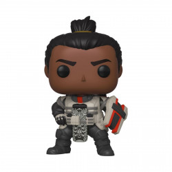 Figurine - Pop! Games - Apex Legends - Gibraltar - N° 543 - Funko