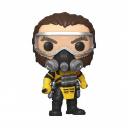 Figurine - Pop! Games - Apex Legends - Caustic - N° 548 - Funko