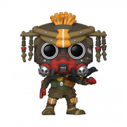 Figurine - Pop! Games - Apex Legends - Bloodhound - N° 549 - Funko