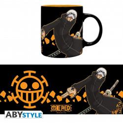 Mug / Tasse - One Piece - Trafalgar NW - 320 ml - ABYstyle