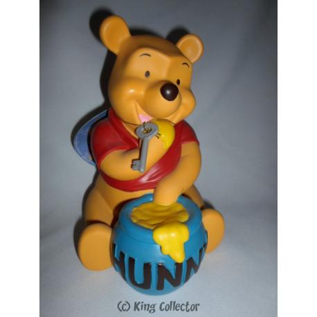 Tirelire Winnie L Ourson Winnie Pot De Miel 20 Cm Bullyland