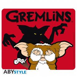 Tapis de souris - Gremlins - Gizmo effrayé - ABYstyle