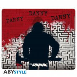 Tapis de souris - Shining - Jack cherchant Danny - ABYstyle