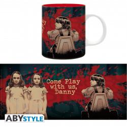 Mug / Tasse - Shining - Danny et les Jumelles - 320 ml - ABYstyle