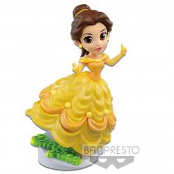 Figurine - Disney - Characters Comic Princess - Belle - Banpresto