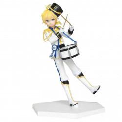 Figurine - Vocaloid - Hatsune Miku Kagamine Len Winter Live ver - Taito