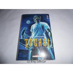 Manga - Togari - Volume n° 2 - Yoshinori Natsume