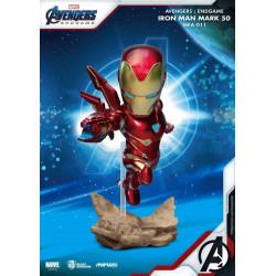 Figurine - Marvel - Mini Egg Attack - Avengers Endgame - Iron Man - Beast Kingdom Toys