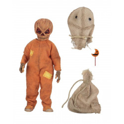 Figurine - Trick R Treat - Retro Sam 13 cm - NECA