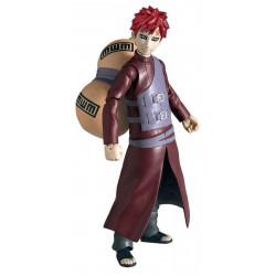 Figurine - Naruto Shippuden - Poseable Action - Gaara - Toynami