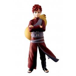 Figurine - Naruto Shippuden - Gaara - Toynami