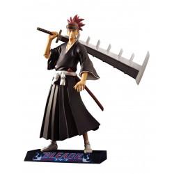 Figurine - Bleach - Renji - Toynami