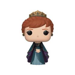 Figurine - Pop! Disney - La Reine des Neiges 2 - Anna - N° 732 - Funko