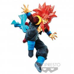Figurine - Dragon Ball Heroes - SSJ4 Xeno Gogeta - Banpresto