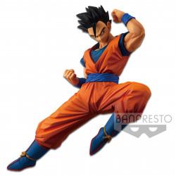 Figurine - Dragon Ball Super - Chosenshi Retsuden Chapter 6 - Eternal Gohan - Banpresto