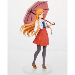 Figurine - Sword Art Online - Asuna Umbrella Casual Wear - Taito