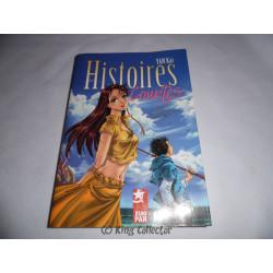 Manga - Histoires Courtes - Volume n° 1 - Kai Yan