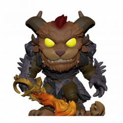 Figurine - Pop! Games - Guild Wars - Rytlock - N° - Funko