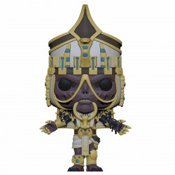 Figurine - Pop! Games - Guild Wars 2 - Joko - N° - Funko