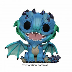 Figurine - Pop! Games - Guild Wars 2 - Baby Aurene - N° - Funko