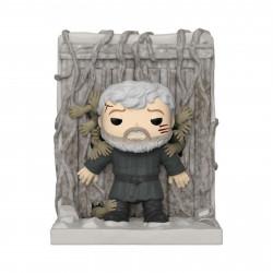 Figurine - Pop! Game of Thrones - Hodor Holding the Door - N° 88 - Funko