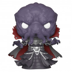 Figurine - Pop! Games - Dungeons & Dragons - Mind Flayer - N° 573 - Funko