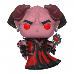 Figurine - Pop! Games - Dungeons & Dragons - Asmodeus - N° 575 - Funko