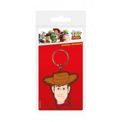 Porte-Clé - Disney - Toy Story - Woody - Pyramid International