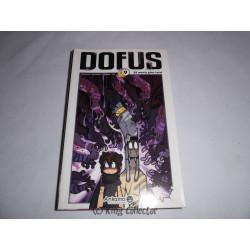 Manga - Dofus - Volume n° 9 - Ankama éditions