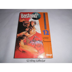 Manga - Bastard !! - Volume n° 12 - Kazushi Hagiwara