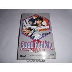 Manga - Busô Renkin - Volume n° 1 - Nobuhiro Watsuki