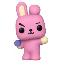 Figurine - Pop! BT21 Line Friends - Cooky - N° 688 - Funko