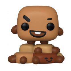 Figurine - Pop! BT21 Line Friends - Shooky - N° 684 - Funko