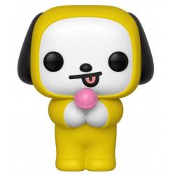 Figurine - Pop! BT21 Line Friends - Chimmy - N° 686 - Funko