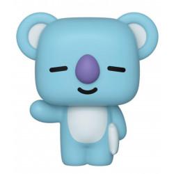 Figurine - Pop! BT21 Line Friends - Koya - N° 682 - Funko