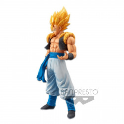 Figurine - Dragon Ball Z - Grandista Nero - Super Saiyan Gogeta - Banpresto