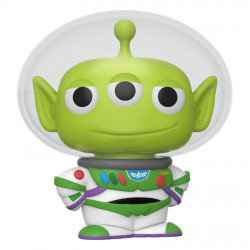 Figurine - Pop! Disney - Remix Toy Story - Alien as Buzz - N° 749 - Funko